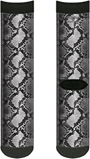 Best snake skin socks Reviews