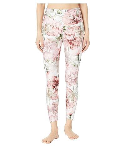 Onzie High Basic Midi (Summer Bloom) Women