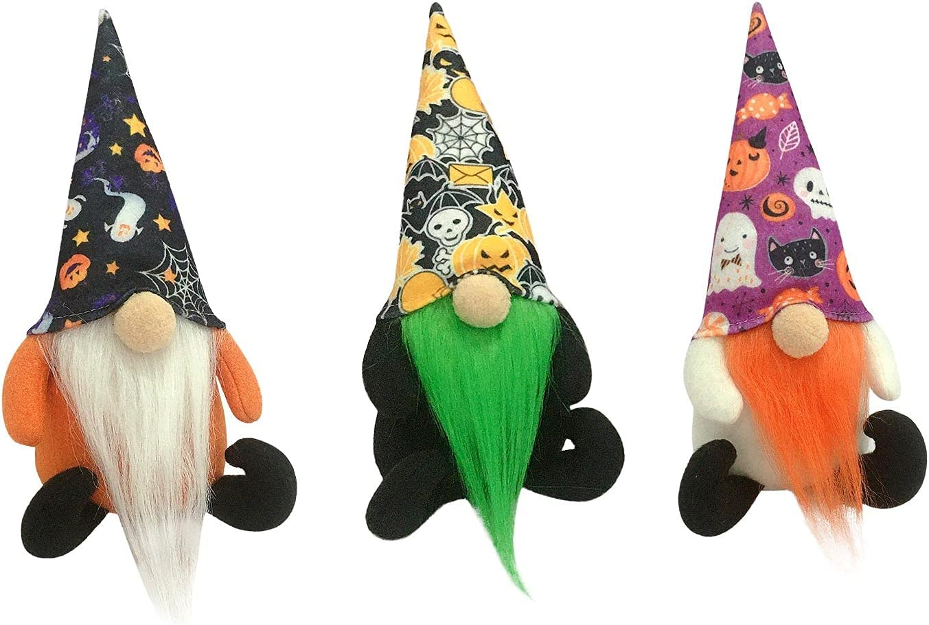 Halloween Faceless Gnome Plush Doll Decorations Cheap SALE Outlet SALE Start Ornament Witch S