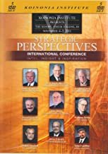 Koinonia Institute: 2011 Annual International Strategic Perspectives Conference