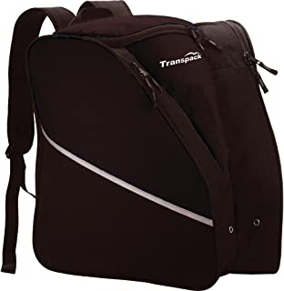 transpack alpine junior ski boot bag