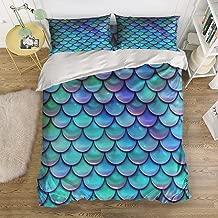 mermaid sheets king