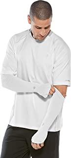 Coolibar UPF 50+ Men's Performance Sleeves - Sun Protective
