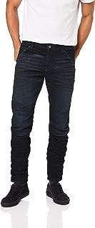 G-Star RAW Men's 5620 3D Slim Jeans, 3D Cobler Processed