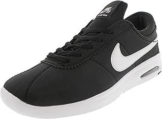 SB Air Max Bruin VPR TXT Mens Fashion-Sneakers AA4257-001_9 - Black/White-White-Black