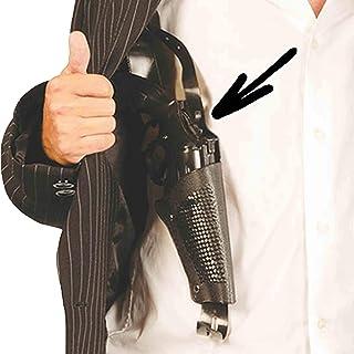 Pistola con sobaquera 40 cm.