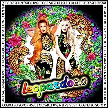 Ojos De Fuego Leopardo 2.0 (feat. TOPACIO FRESH)