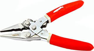 Boone Stainless Steel Long Nose Pliers 7in