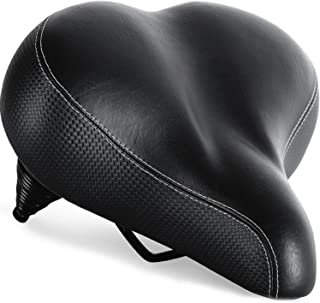 Best extra large bicycle seats Reviews