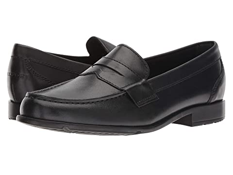 7d10fdbdd29 Rockport Classic Loafer Lite Penny at Zappos.com