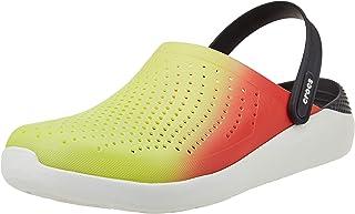Crocs Literide Color Dip Clog, Sabot Mixte