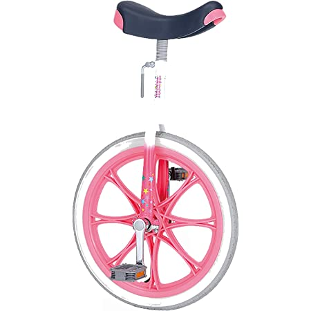 サギサカ(SAGISAKA) 一輪車 16型 ピンク 4903 ピンク