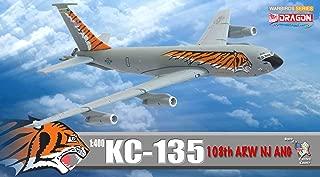 Dragon Models 1/400 KC-135 108th ARW NJ ANG