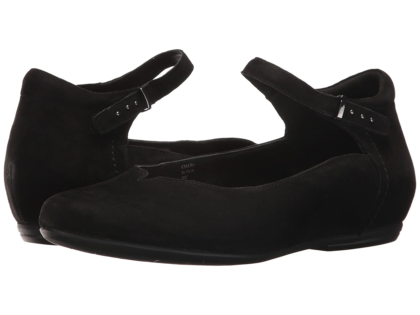 Earth Emery EarthiesCheap and distinctive eye-catching shoes