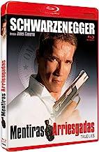 Mentiras Arriesgadas BD 1994 True Lies [Blu-ray]
