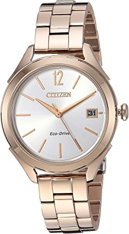 Citizen Watches - FE6143-56A Eco-Drive