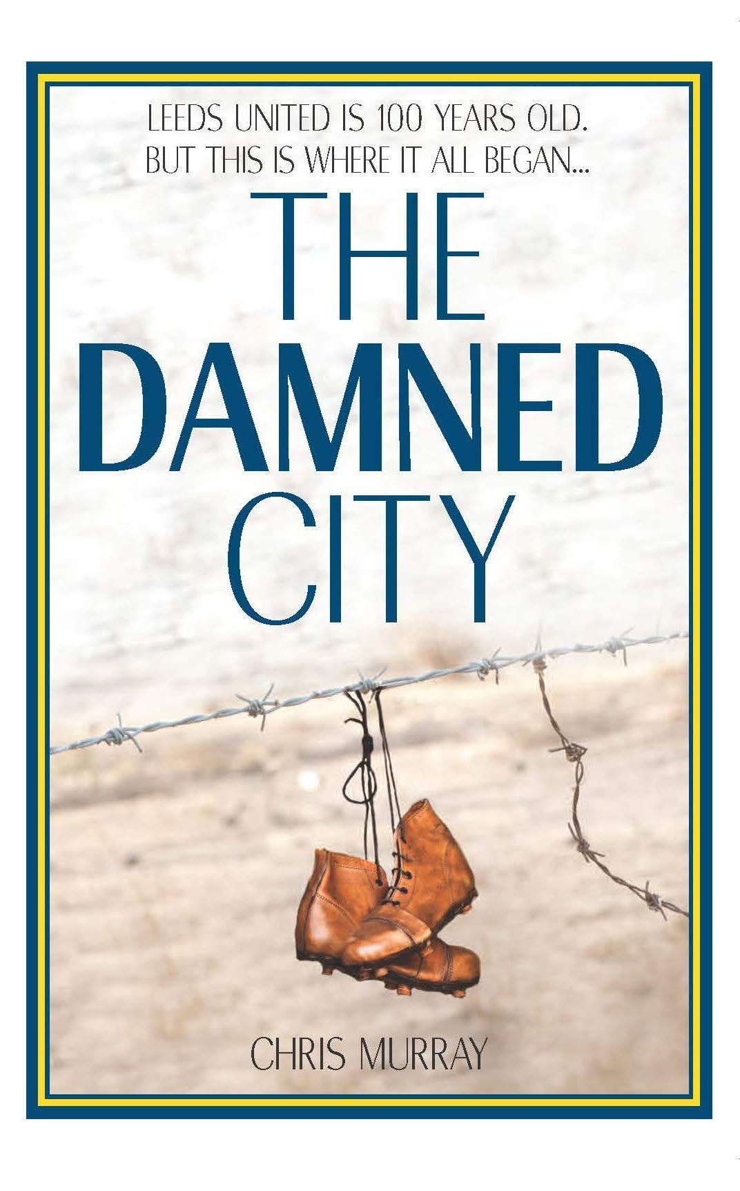 Download The Damned City (English Edition) 