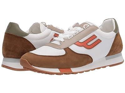 Bally Gavino-T-M/301 Sneaker (Kangaroo) Men