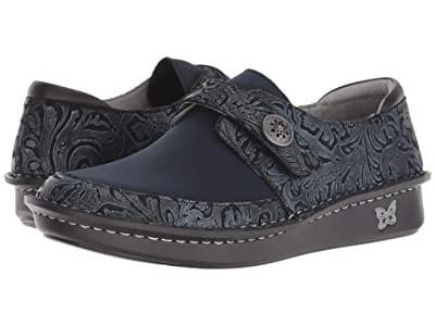 Alegria Brenna (Navy Swish) Women