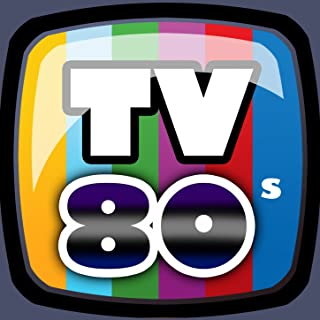 Top 80s TV Themes
