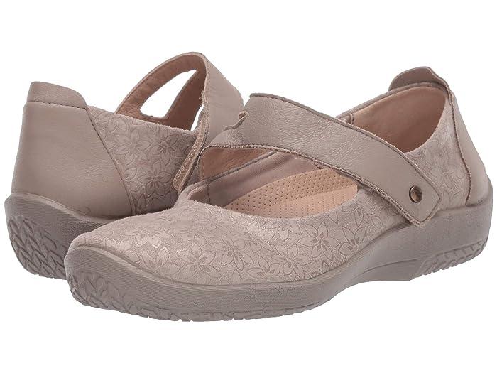 Arcopedico  Cosmo (Taupe Agatha) Womens Shoes