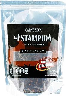Carne Seca La Estampida 500g (Natural)
