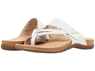 Taos Footwear Perfect (White) Women