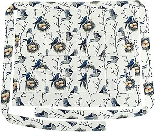 popular Eggs outlet online sale Collecting Apron, Eggs Gathering new arrival Apron Pockets,Chicken Duck Goose Eggs online