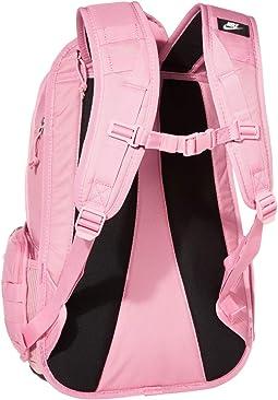 Fire Pink/Black/White