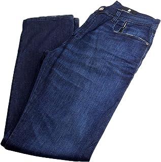 6493a8d4a Calça Jeans Ellus Second Floor Confort Indigo 20sa725