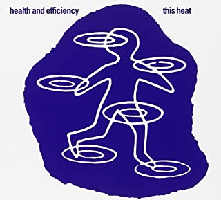Health & Efficiency E.P.