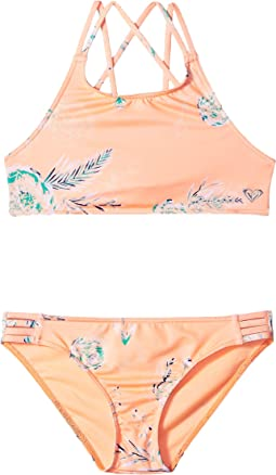 Souffle Flowers in the Air Swim