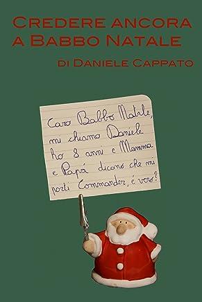 Credere Ancora a Babbo Natale