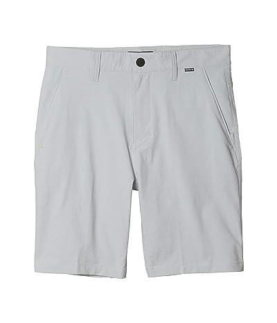 Hurley 20 Dri-Fit Chino 2.0 Shorts (Wolf Grey) Men