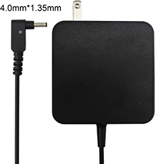 EBOYEE ADP-45AW A 19V 2.37A/3.42A AC Charger Compatible Asus Zenbook X540 X540L X540LA UX301 UX302 UX305 UX32A T300LA TP300LA UX330 UX330UA UX301LA UX305LA S200E X202E Q200E UX305UA UX305CA UX305FA