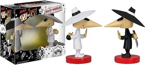 Funko Spy vs Spy Wacky Wobbler Set