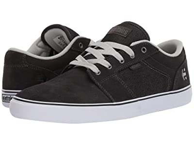 etnies Barge LS (Dark Grey) Men