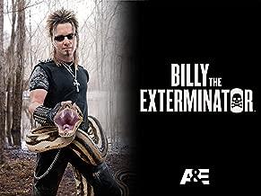 Billy the Exterminator