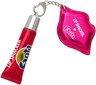LIP SMACKER - Refresh Lip Gloss Fanta Strawberry - 0.4 fl. oz. (12 ml)