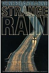 Strange Rain Kindle Edition