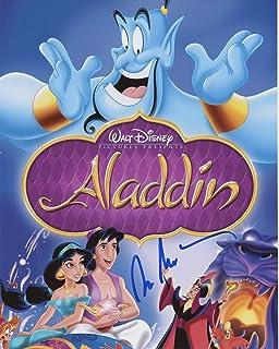 "Alan Menken""Aladdin"" AUTOGRAPH Signed 8x10 Photo ACOA"