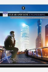 Clear and Sane engineering Hardcover