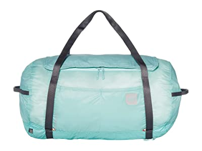 Herschel Supply Co. Ultralight Duffel (Eggshell Blue Multi) Duffel Bags
