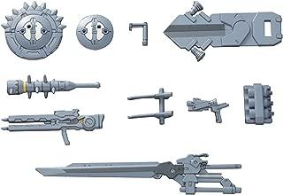 custom gunpla weapons