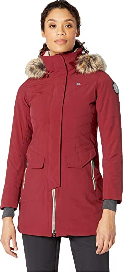 Sojourner Down Jacket