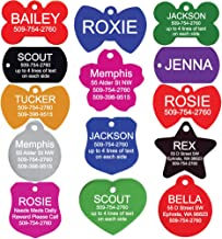 Best identity tags for cats Reviews