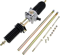 Sponsored Ad - Gear Box Steering Rack Assembly Heavy Duty Rack and Pinion for Polaris RZR XP 1000/4 1000 2014-Now Replace ...