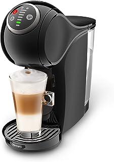 De'Longhi Nescafé Dolce Gusto Genio S Plus EDG315.B Espresso ve diğer içecekler için kahve makinesi, siyah