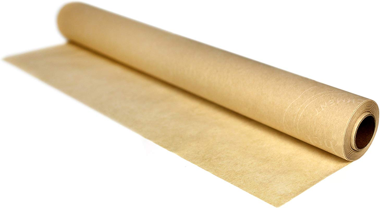 ChicWrap Culinary Parchment Paper Refill Roll 82 Square Feet