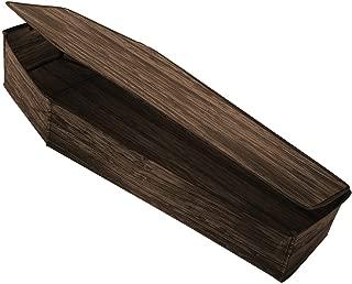 toe pincher coffin